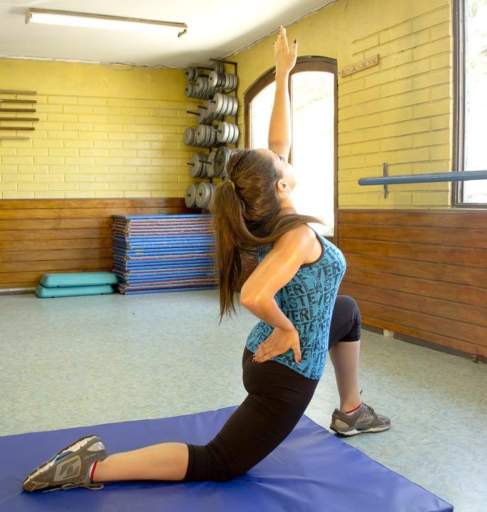 Фитнес-центры проверяют в Приморье