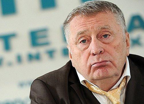 Жириновский: «Никогда Фургала из партии не исключим»
