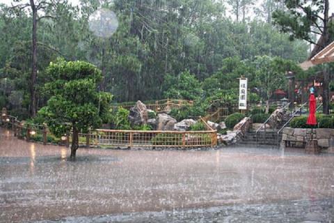 Ливневые дожди: Япония готовит эвакуацию 400 тысяч человек