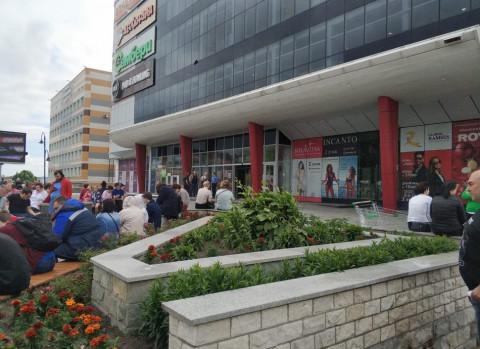 Крупные торговые центры могут закрыть в Приморье