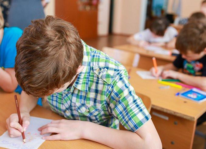 Большие контрольные ждут школьников с 1 сентября