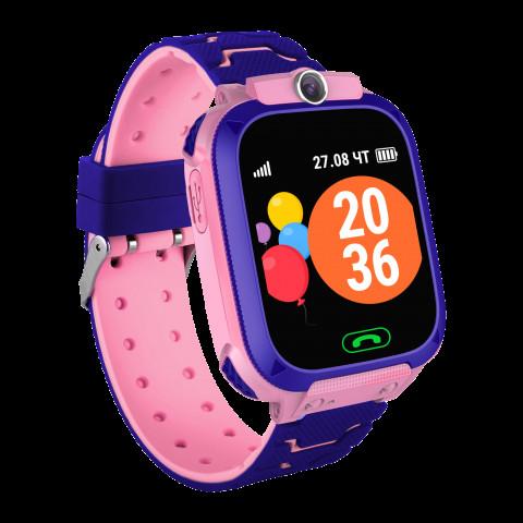 Жители Приморья получат в подарок детские smart-часы при подключении к Tele2 в «Эльдорадо»