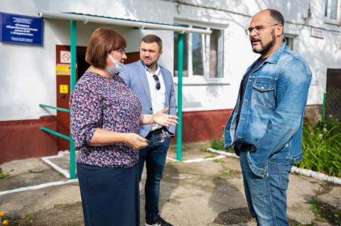 Решение проблемных вопросов в селе Береговое находится на контроле мэра Владивостока