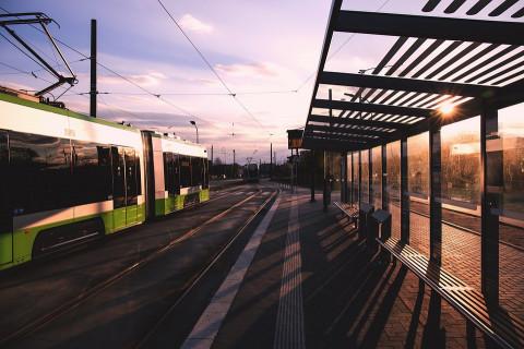 Беспилотные трамваи появятся на Дальнем Востоке