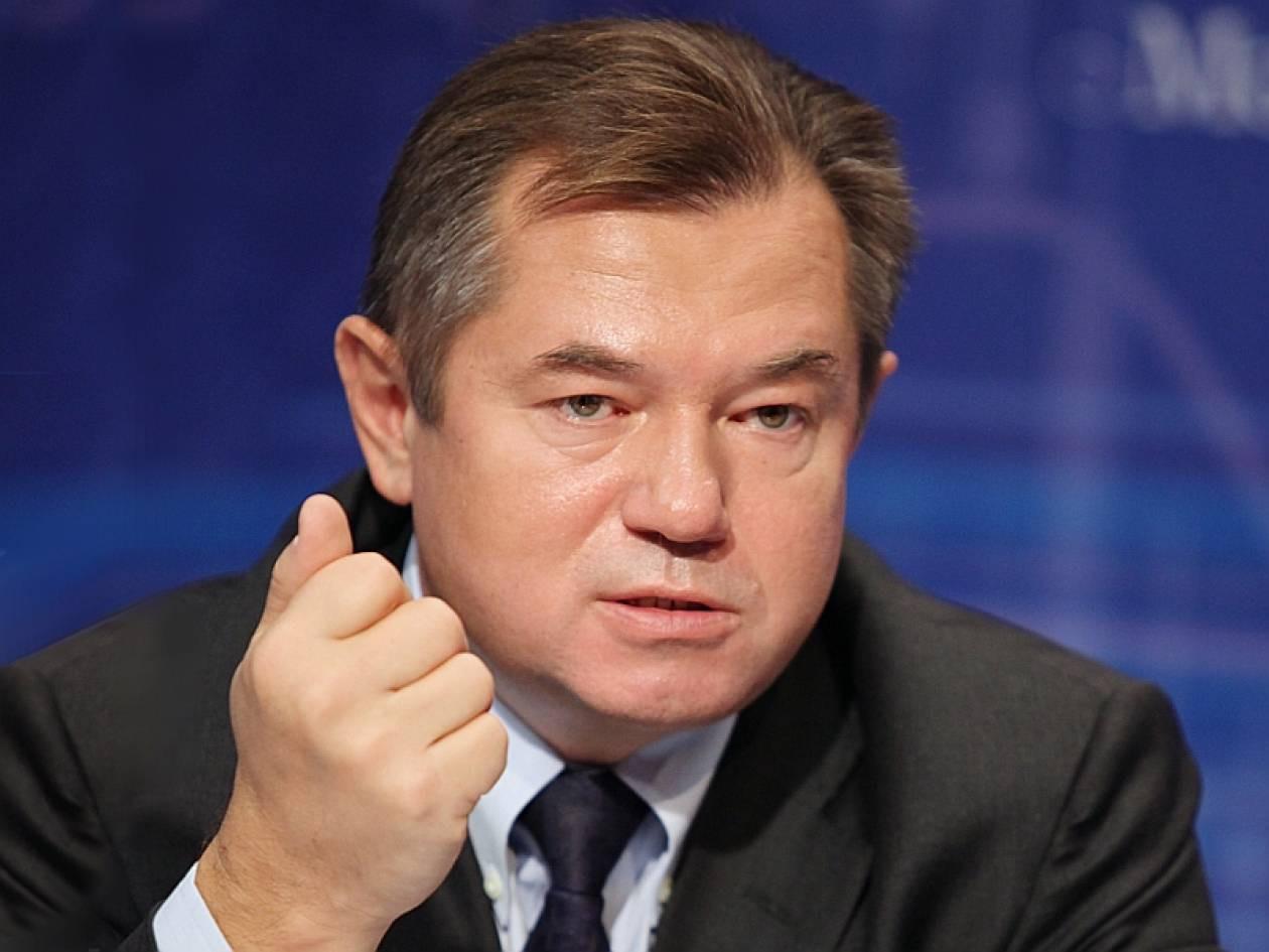 Россия идет по пути государственного переворота, считает Глазьев