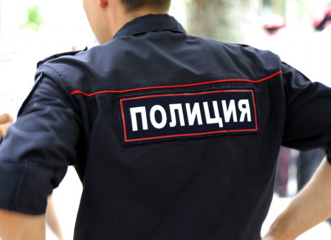 Тарабарин: «Полицейские находятся на передовой войны с преступностью»