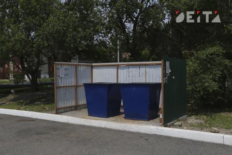 Итоги мусорной реформы подвели в Приморье
