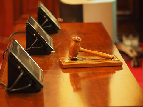 «В жизни не крал!»: бывший глава Хабаровского края отвергает обвинения