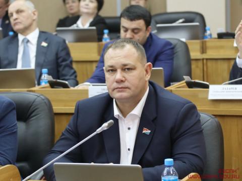Алексей Козицкий: «Инициативы «Справедливой России» направлены на поддержку семей»