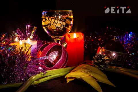 Россияне отпразднуют Новый год как в последний раз