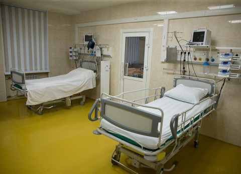 «Поесть и поспать в больнице»: глава Минздрава извинилась перед жителями