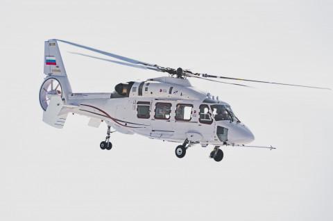 Трутнев сказал, кто заинтересуется вертолетом Ка-62