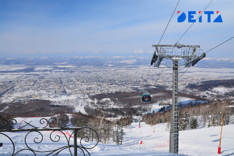Сахалин будет привлекать туристов из Москвы, Петербурга и регионов-соседей