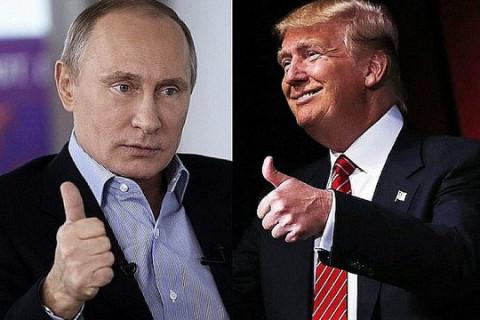 Трамп покраснел от ярости, пропустив звонок Путина