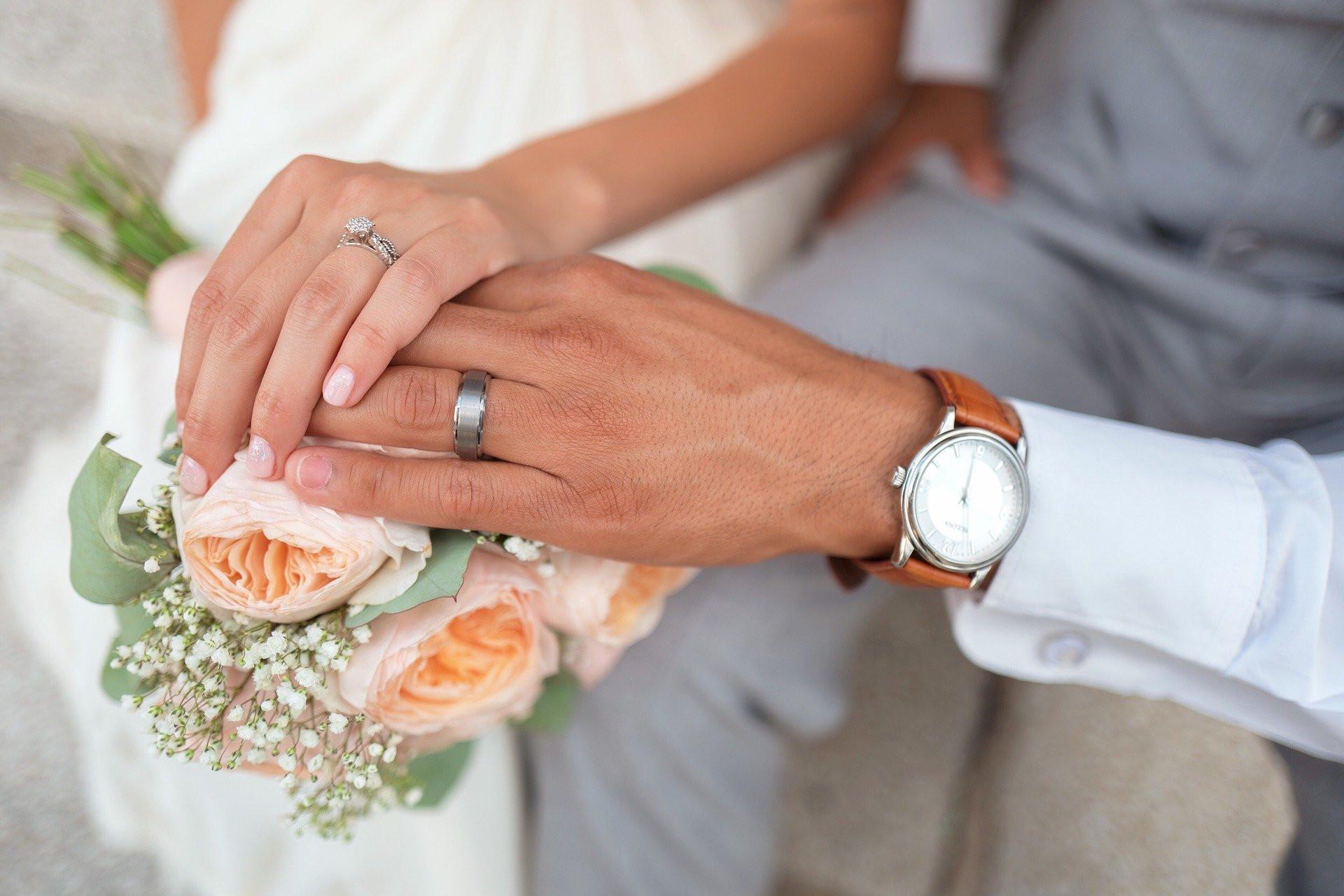 Дальневосточники празднуют самые скромные свадьбы в России