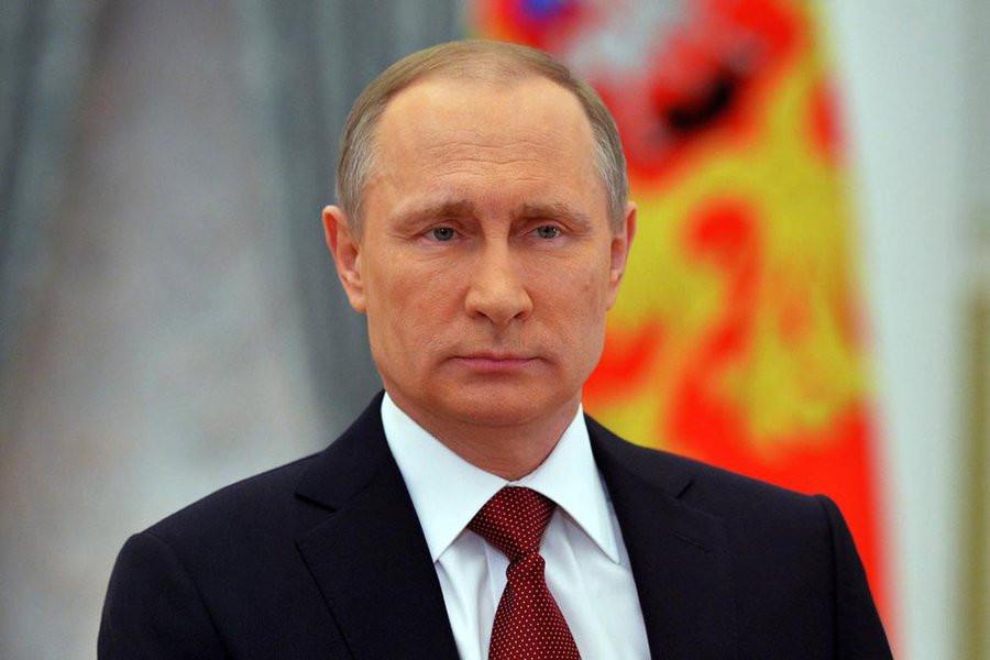 Пророчество Путина сбылось спустя 14 лет