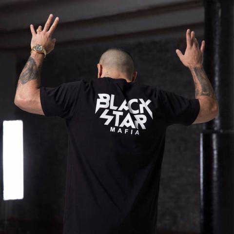 Налоговая банкротит Black Star