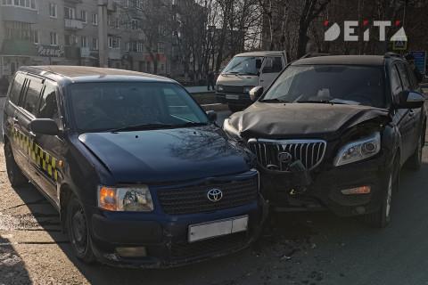 Россию может накрыть волна ДТП — автоэксперт
