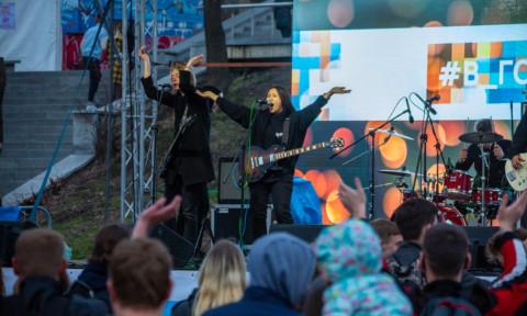 Жителей и гостей Владивостока приглашают на второй фестиваль «В_город»