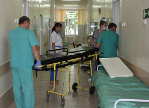 Падения и травмы головы: приморские рабочие продолжают гибнуть на рабочих местах