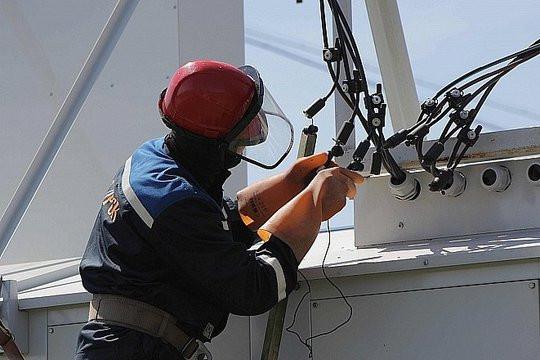 Энергетики ДРСК обеспечат электроэнергией спортивную базу «Олимпийская»
