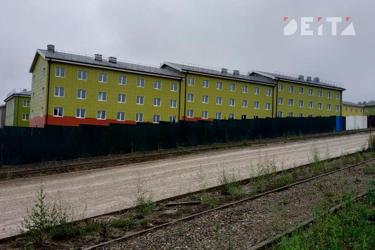 Максимальную стоимость квадратного метра для детей-сирот установили в Приморье