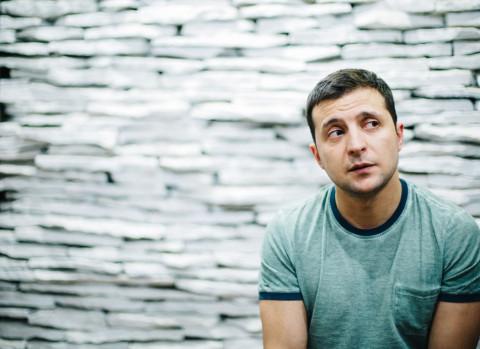 Зеленского оштрафовали за нарушение карантина