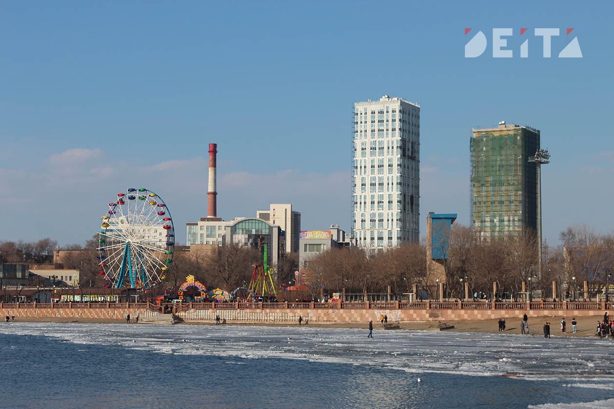 Два объекта недвижимости исключили из программы приватизации в Приморье