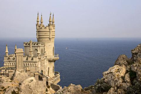 Экс-глава МИД Украины: Крым можно только отобрать