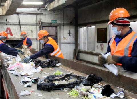 Россиян предложили штрафовать за неправильную сортировку мусора
