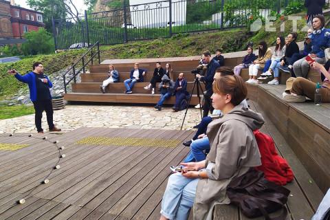 Жителям Владивостока рассказали, почему важно изучать районы города