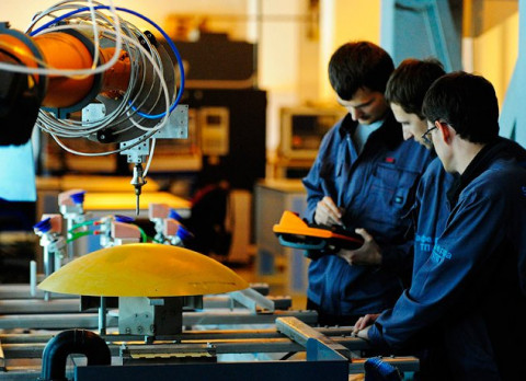 Молодые специалисты Приморья находят работу на предприятиях Находки