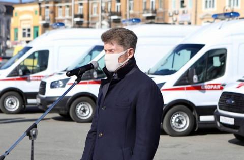 Региональное отделение «Единой России» отчитывается перед избирателями