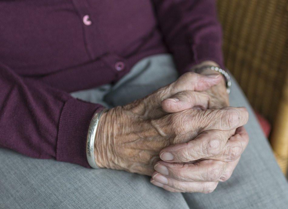 Грабитель старушек пойман во Владивостоке