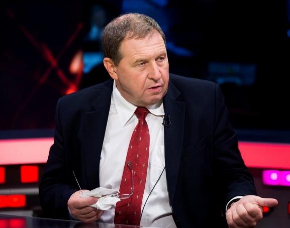 """""""Лукашенко проиграл выборы с разгромным счётом"""" – Илларионов"""