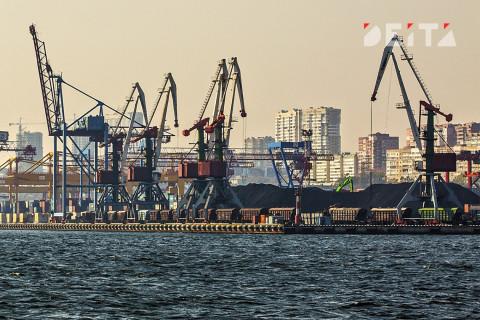 Угольная пыль добралась до Владивостока