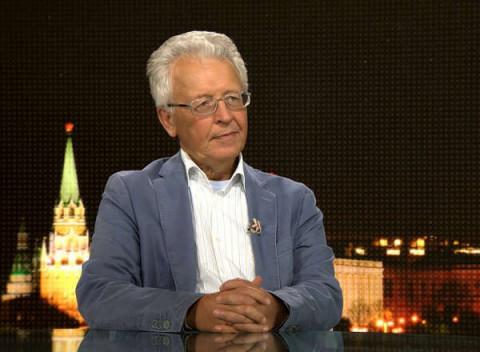 Верхушка «золотого миллиарда» хочет остановить свою гибель за счёт России — Катасонов