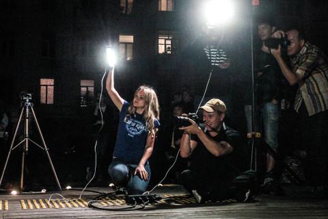 Эвакуатор и ведьма на метле: ждём Дальневосточный фестиваль «Глубина резкости»