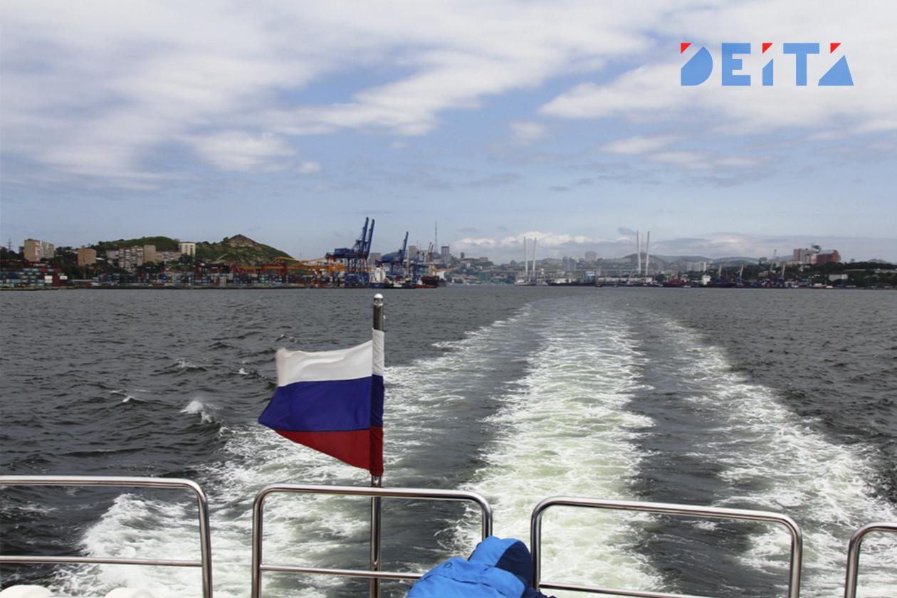 «Дальзавод» банкротит жительница Владивостока