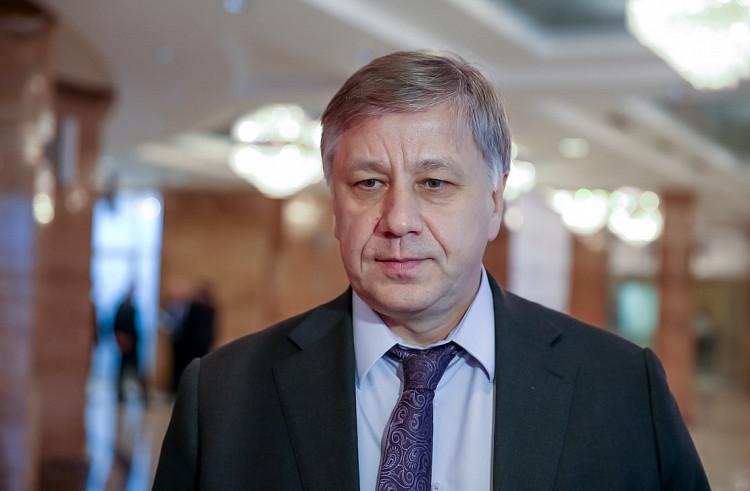 Бывшего вице-губернатора Приморья поместили под домашний арест