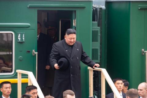Вашингтон может получить ответный удар от Северной Кореи 10 октября