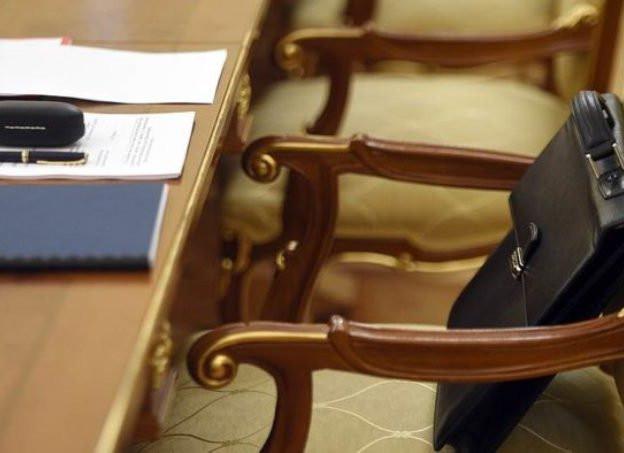 Партию Путина ликвидируют в России