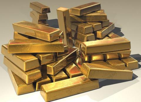 Почему золото во много раз дороже серебра