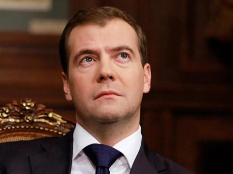 Медведев опасается мигрантов из Афганистана