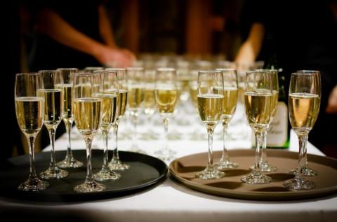 Французское шампанское возвращается в Россию