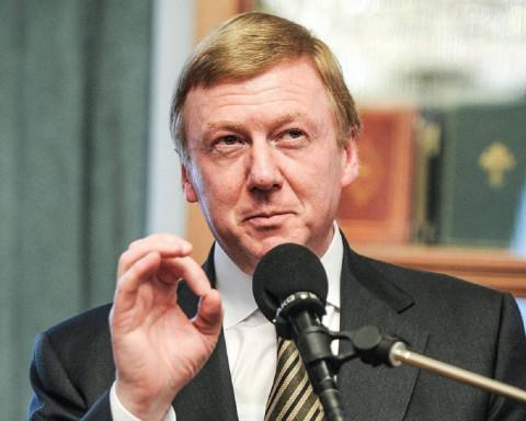 Бывший генпрокурор обвинил Чубайса в бедности россиян