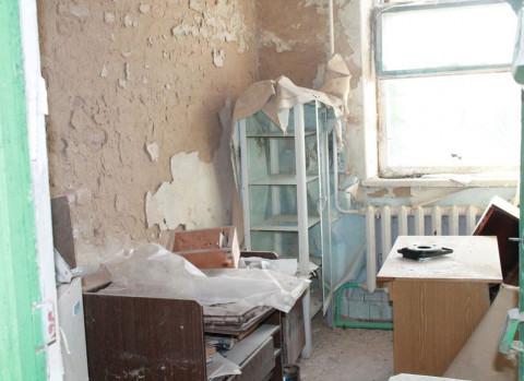 У больницы сносит крышу - новое ЧП на Камчатке
