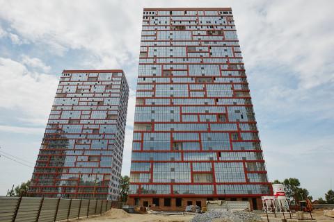 Власти назвали сроки стабилизации цен на жильё в России