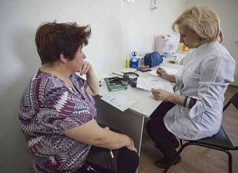 Приморских женщин приглашают бесплатно проверить здоровье