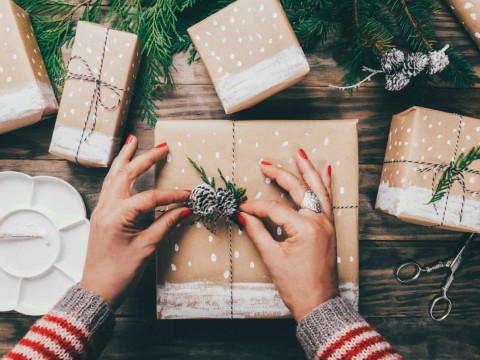 Какие подарки дарить на Новый год-2021 и как угодить бычку